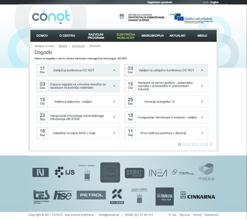 Conot